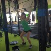Maddie's Crossfit Open Success!