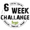 Lacey's 6 Week Challenge beginning October 17th